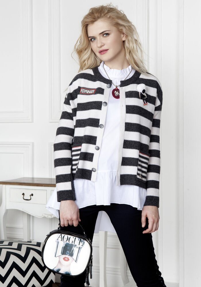 Женская одежда оптом от производителя - Sanger - Sanger